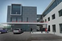 Newcastlewest Primary Care Centre