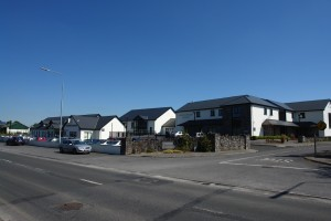 Castlerea Primary Care Centre 2