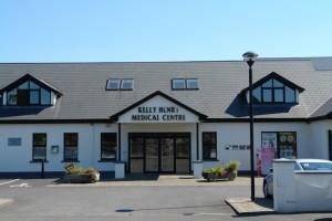 Kelly Henry Medical Centre