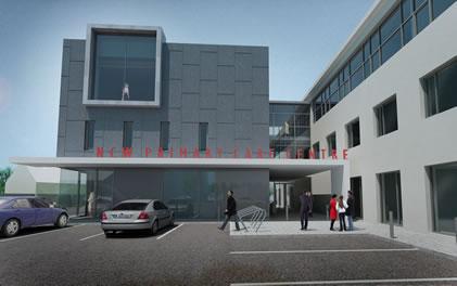 lewest Priamry Care Centre